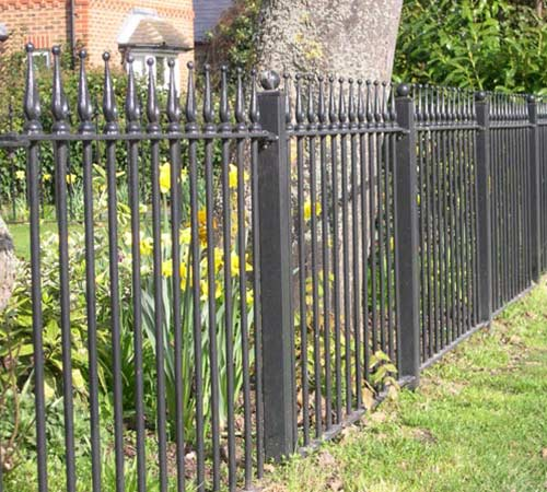 Oxford Fencing Supplies
